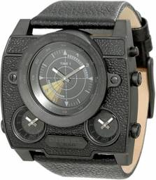 Relógio Diesel Original Modelo Dz 1404. Estado De Novo!