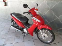 Honda Biz 110 ano 2016