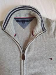 Sueter de tricot Tommy Hilfiger original tam. G