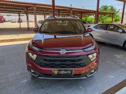 Fiat Toro Freedom 2019, Diesel, 4x4, só na Copauto em Patos PB