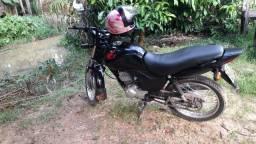 Moto fan 125
