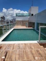 Pra Alugar - Apartamento - Bessa - 2 Quartos - 82m² - Venda e Locação