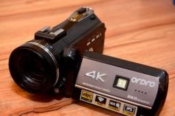 filmadora ordro ac3 4k