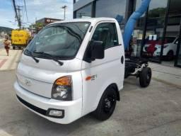 Caminhão Hyundai HR DA 10 2.5 Turbo Diesel 2022 Promoção!!!