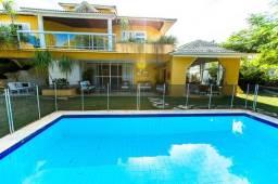 Aluguel - Casa no Condomínio Porto dos Cabritos
