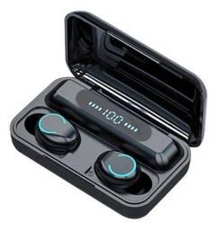 Fone De Ouvido Airdots Tws F9-5 Bluetooth