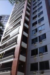 Título do anúncio: Apartamento para alugar, 160 m² por R$ 3.700,00/mês - Espinheiro - Recife/PE
