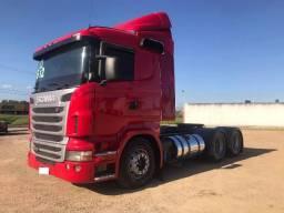 (Sem Entrada) 150 x 1.980,00   Scania R420