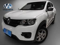 Renault Kwid Zen 1.0 completo entrada + parcelas de 799
