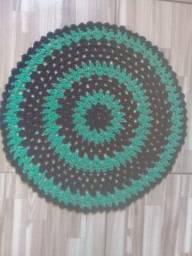 Título do anúncio: Promoção tapete em croche