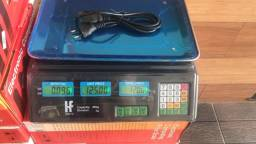 Balança digital 40kg bivolt