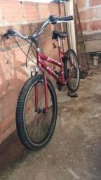 Bicicleta aro 26, 21 marchas barata