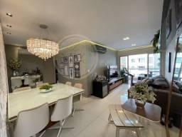 Título do anúncio: Condomínio Di Cavalcanti com 2 Suítes / 127m² / 100% mobiliado