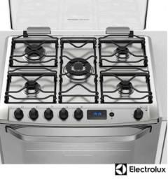 Vendo fogão de embutir Eletrolux na caixa