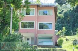 Casa em Condomínio para Venda em Angra dos Reis, Camorim Pequeno, 4 dormitórios, 4 suítes,