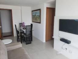 Título do anúncio: TG Alugo apartamento com mobilia em Boa Viagem