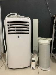 Título do anúncio: Ar condicionado portátil