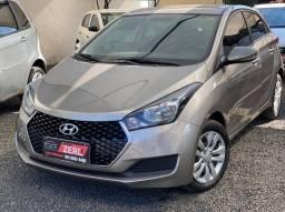 Hyundai HB20 - 2019 baixo km + tv digital