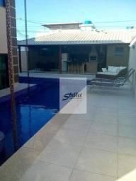 Maravilhosa casa duplex independente lote único com 3 quartos à venda, 180 m² por R$ 750.0
