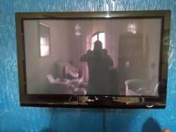 Tv 42 polegadas plasma