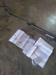 Título do anúncio: Arma de jubinho com nata e tudo * R$1200