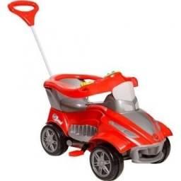 mini carro de pedal para passeio