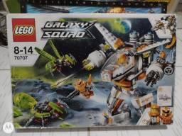 Lego Galaxy