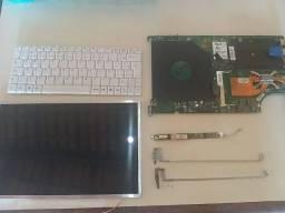Lote Informática Dell/Acer/Positivo/Bitway - Tudo por 100,00