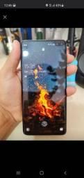 Samsung S10 plus + Dex station