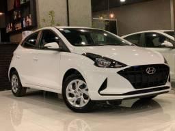 Hyundai HB20 Vision 2022 0KM a pronta entrega