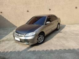 Título do anúncio: Honda Civic LXL AUTOMÁTICO 2005