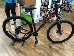 Bicicleta oggi 7.1 2021 tamanho P (15.5)