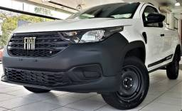 Strada Endurance  Cabine Plus + Novo Pcte Pack 2022 Zerokm Guerra Veículos 41 anos