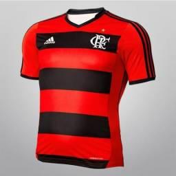 Camisa do Flamengo Adidas
