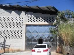 Código 146: Vendo ou alugo galpão na rodovia Amaral Peixoto, Maricá