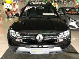 Renault Duster expression hi-flex 1.6 mec.2017 - 2017