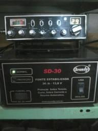 Radio px vr 94 plus