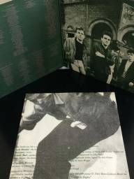 Lp The Smiths The Queens Is Dead