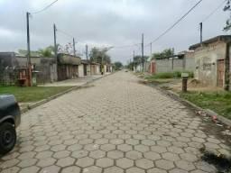 Terreno plano e pronto para construir - Itanhaem