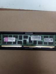 Memoria ram ddr3 8gb. ECC. $200. cada