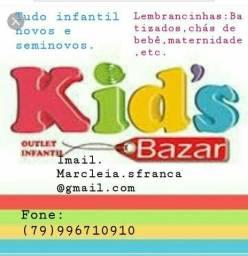 Bazar kid's.