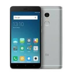 """Xiaomi Redmi Note 4 (""""Dourados"""")"""