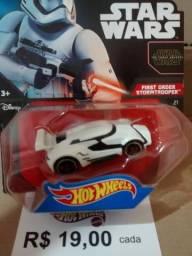 Hot Wheels Star Wars First Order Stormtrooper