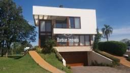 Barbian Imóveis - Casa em Condomínio Fechado 4 dormitórios - Santa Cruz do Sul