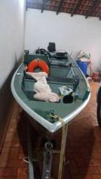 Lancha/barco - 2014