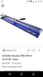 Riscadeira de azulejos, preço de desapego 120 reais