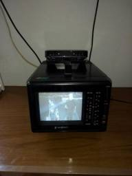 Tv radio 5 polegadas