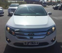 Ford Fusion SEL 3.0 V6 Top exclusividade 2011 - 2011