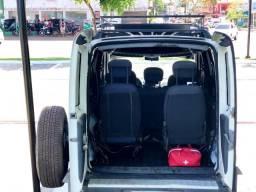Fiat Doblô Adventure 1.8 TryOn - 2006