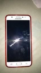 Troco J7 Prime em Iphone